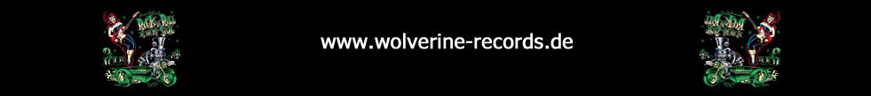 Wolverine Records Webshop