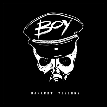 BOY - Darkest Visions CD