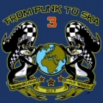 From Punk to Ska 3 - Compilation CD