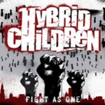 HYBRID CHILDREN - Fight as one CD