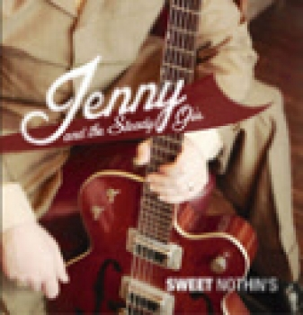 JENNY & THE STEADY GO'S - Sweet Nothin's EP
