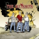 The Buckshots - s/t CD