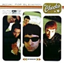 The Cheeks - Royal Pop Elevation CD