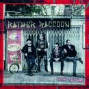 RATHER RACOON - Low Future CD/LP