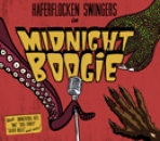 HAFERFLOCKEN SWINGERS - Midnight Boogie CD