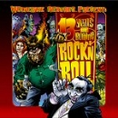 V.A. - 13 Years of burning Rock`n`Roll CD