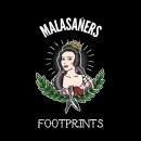 MALASANERS - Footprints CD/LP