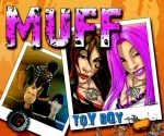 Muff - Toy Boy Maxi CD