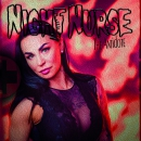 NIGHT NURSE - The Antidote CD/LP