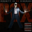 THE P.O.X. - Insanity is no disgrace CD/LP