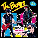 THE BOYS - Punkrock Menopause CD/LP