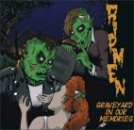 The Ripmen - Graveyard in our memories CD