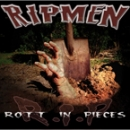 The Ripmen - Rott in pieces CD