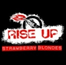 STRAWBERRY BLONDES - Rise up LP